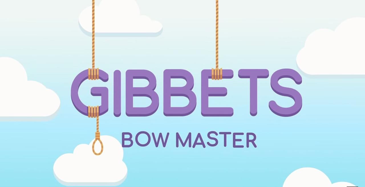 دانلود بازی اندروید نجات از چوبه اعدام Gibbets Bow Master MOD