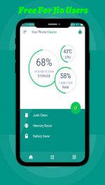 دانلود برنامه Your Phone Cleaner Pro پاکسازی و بهینه سازی موبایل اندروید