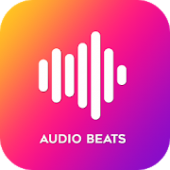 دانلود موزیک پلیر اندروید Audio Beats – Music Player Premium با لینک مستقیم