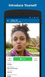 دانلود SKOUT - Meet, Chat, Go Live مسنجر چت و دوستیابی اندروید