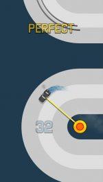 دانلود بازی دریفت زنجیره ای Sling Drift برای اندروید