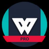 دانلود برنامه اندروید WallP Pro – Stock HD Wallpapers بهترین تصاویر پس زمینه موبایل