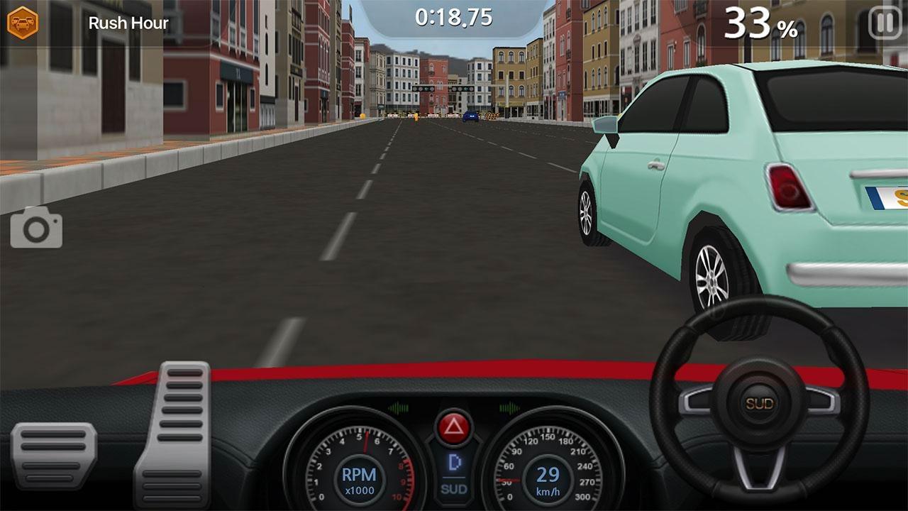 دانلود بازی Dr. Driving 2 دکتر رانندگی 2 برای اندروید