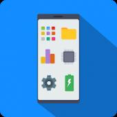 دانلود برنامه Droid Insight 360: File & App Manager, Device Info Pro اندروید