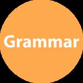 دانلود برنامه اندروید English Grammar Practice تمرین گرامر انگلیسی