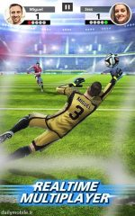 Football Strike - Multiplayer Soccer45