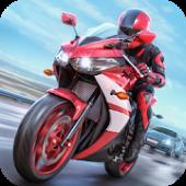 دانلود بازی موتور سواری سنگین Racing Fever: Moto برای اندروید