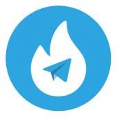 دانلود هاتگرام برای کامپیوتر با لینک مستقیم Hotgram Desktop