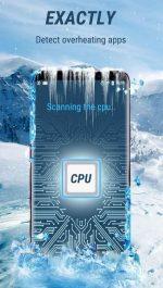دانلود برنامه CPU Cooler - Cooling Master افزایش سرعت اندروید