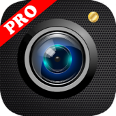 دانلود اپلیکیشن دوربین حرفه ای Camera 4K Pro - Perfect برای اندروید