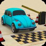 دانلود بازی پارک ماشین برای اندروید Classic Car Parking Real Driving Test