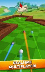 دانلود بازی جدید گلف آنلاین Golf Battle برای اندروید