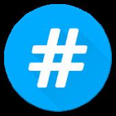 دانلود HashTags for Instagram برنامه هشتگ های آماد اینستاگرام برای اندروید