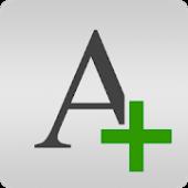 دانلود پکیج فونت OfficeSuite برای اندروید OfficeSuite Font Pack