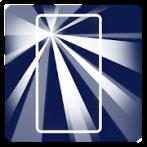 دانلود برنامه چراغ قوه چشمک زن برای اندروید Power Torch