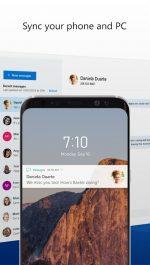 دانلود برنامه Your Phone Companion مایکروسافت برای اندروید