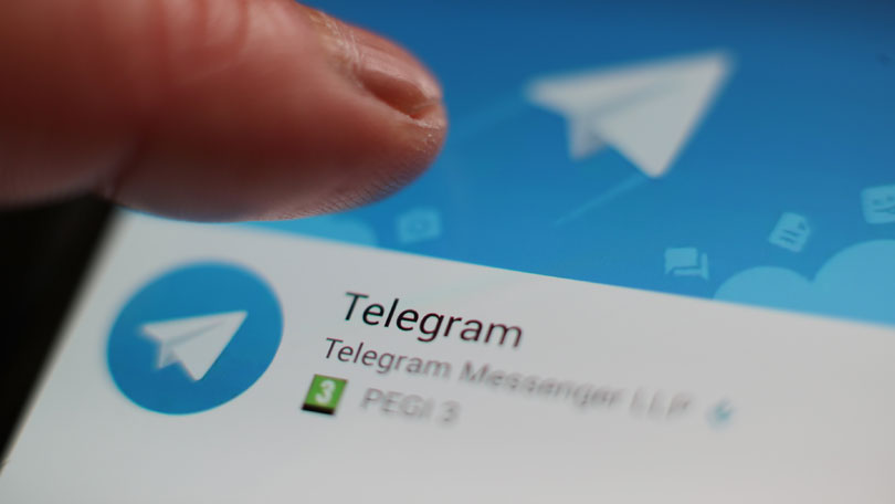 ربات تلگرام : مشاهده مطالب کانال ها بدون عضویت در آنها junction_bot