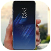 دانلود لانچر سه بعدی S9 S8 سامسونگ برای اندروید 3D Launcher for Galaxy S8 S9