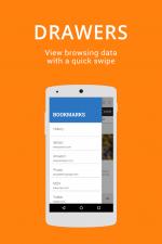 دانلود مرورگر سریع و امن MINT Browser - Secure & Fast اندروید