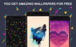 برنامه Walli - 4K, HD Wallpapers & Backgrounds بهترین تصاویر پس زمنیه اندروید