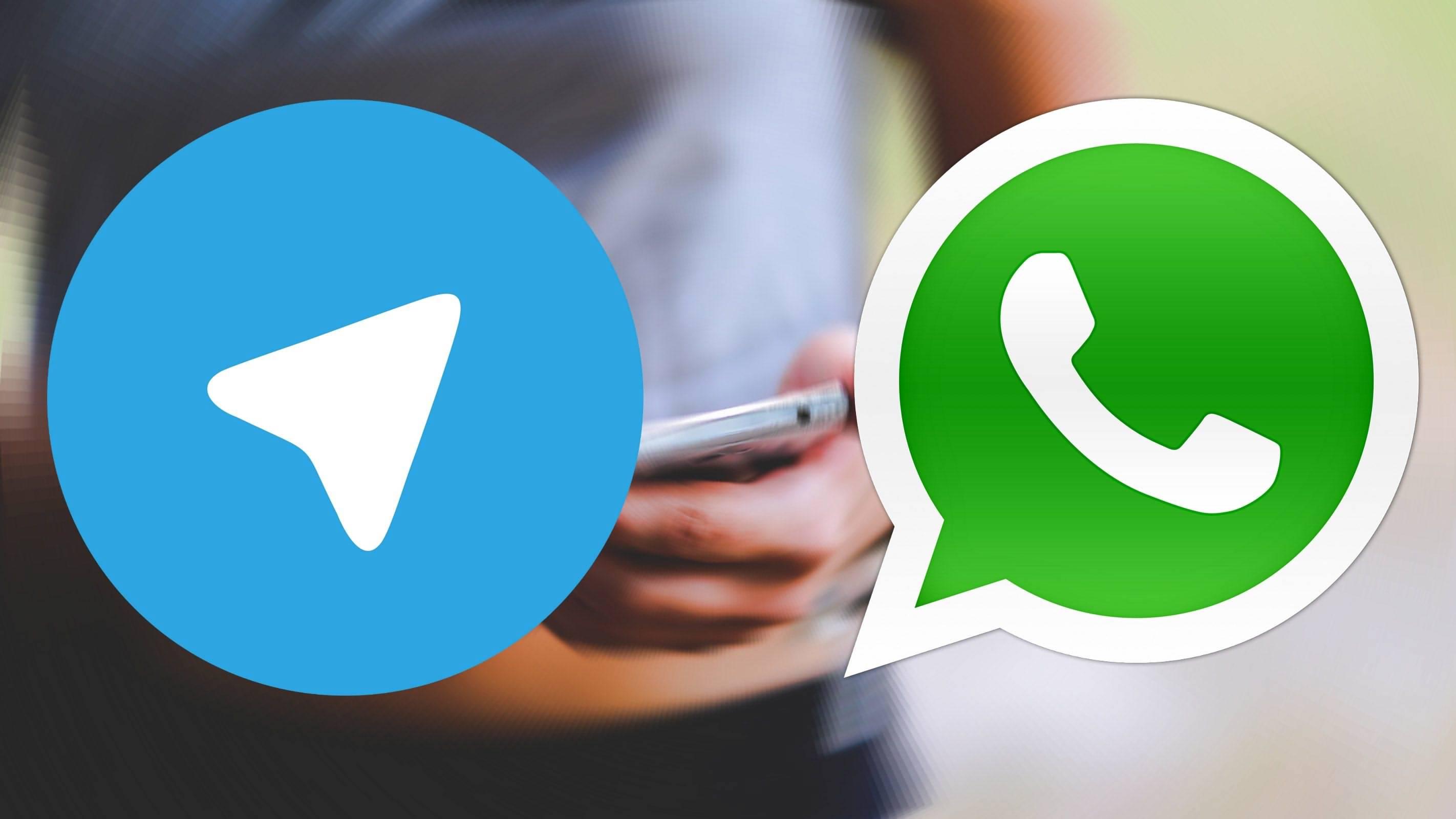 آموزش تبدیل استیکر های تلگرام به واتساپ