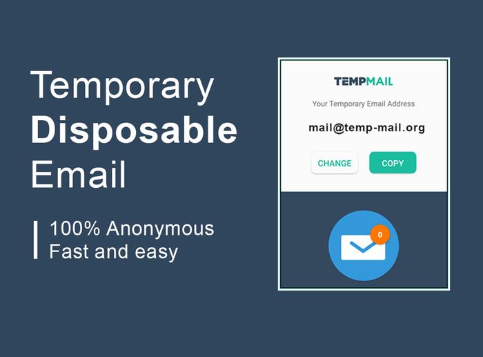 ایمیل موقت چیست و بهترین سرویس ایمیل موقت کدام است ؟