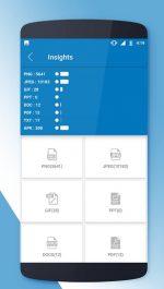 دانلود برنامه حذف پوشه های خالی در اندروید Empty Folder Cleaner