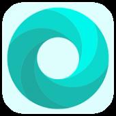 دانلود مرورگر اینترنت رسمی شیائومی برای اندروید Mint Browser - Lite, Fast Web