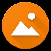 دانلود برنامه گالری ساده و کم حجم برای اندروید Simple Gallery Pro