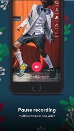 دانلود نرم افزار تیک تاک برای آیفون و آیپد TikTok iOS