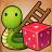 دانلود ورژن جدید بازی مار و پله برای اندروید Snakes & Ladders King
