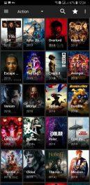 دانلود اپلیکیشن اندروید Titanium TV برنامه ای برای دیدن فیلم و سریال در اینترنت
