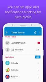 دانلود برنامه مسدود کردن اعلانات اپلیکیشن های اندروید AppBlock - Stay Focused