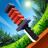 دانلود بازی جدید و زیبای Flippy Knife پرتاب چاقو برای اندروید