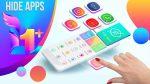 دانلود لانچر هوشمند وان پلاس اندروید Launcher Plus One AD FREE