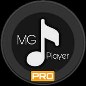 دانلود رایگان موزیک پلیر زیبا و حرفه ای اندروید Mirza Music Pro