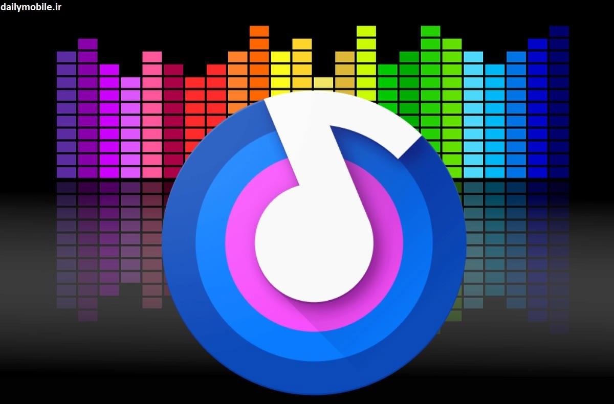دانلود نسخه جدید موزیک پلیر Omnia Music Player - MP3 Player, APE Player اندروید