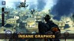 دانلود بازی جدید تک تیرانداز سه بعدی اندروید Sniper 3D Strike Assassin Ops