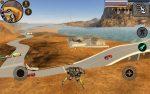 دانلود بازی اکشن جنایت در وگاس اندروید Vegas Crime Simulator
