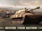 دانلود بازی آنلاین و اکشن جنگ ماشین ها برای اندروید War Machines