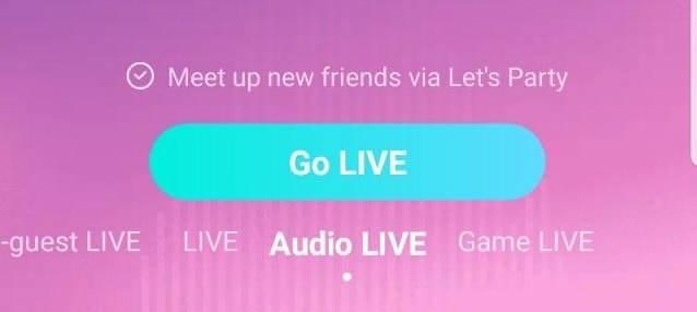 آموزش کار با بیگو لایو - چگونه از BIGO LIVE استفاده کنیم ؟