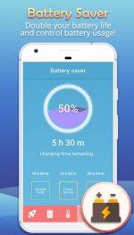 برنامه افزایش حافظه اندروید Depra Cleaner - Clean Junk Files & Boost Up Phone