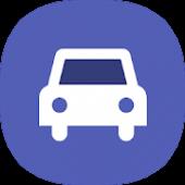 دانلود برنامه اندروید Samsung Car Mode - حالت آسان کنترل گوشی در ماشین