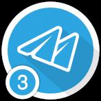 دانلود نسخه جدید موبوگرام سوم با لینک مستقیم Mobogram3