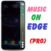دانلود موزیک پلیر سامسونگ اس 10 اندروید S10 S10+ Music Player EDGE (PRO)