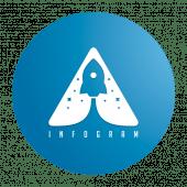 دانلود نسخه جدید اینفوگرام اندروید تلگرام بدون فلیتر infogram
