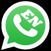 دانلود برنامه ENWhatsApp نصب دو واتساپ بر روی اندروید