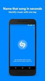 دانلود برنامه شازم لایت اندروید Shazam Lite - Discover Music بدون خطا