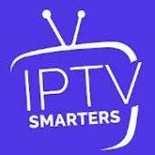دانلود نرم افزار اندروید IPTV Smarters Pro تلویزیون اینترنتی آی پی تی وی