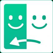دانلود برنامه آذر چت تصویری زنده برای آیفون Azar iOS - Video Chat, Discover